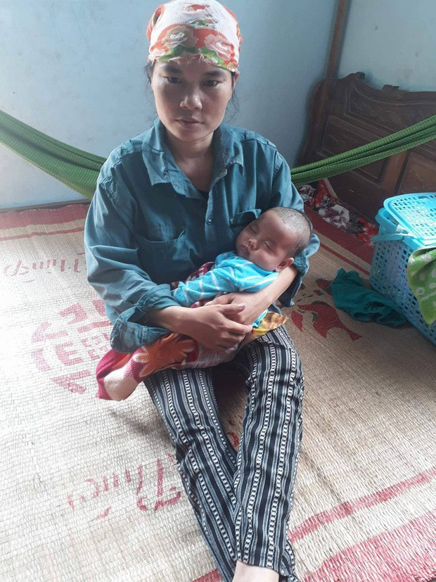 Bi kịch vợ vỡ ối đang sinh con, nhận hung tin chồng bị tai nạn nguy kịch - Ảnh 6.