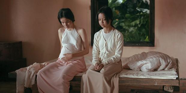 Người Vợ Ba (The Third Wife): Chân thực, mộng mơ và đầy nữ tính - Ảnh 3.