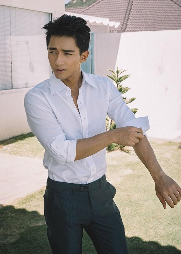 Hậu Duệ Mặt Trời Việt Nam: Ảnh đời thường diễn viên Hậu Duệ Mặt Trời - Ảnh 26.