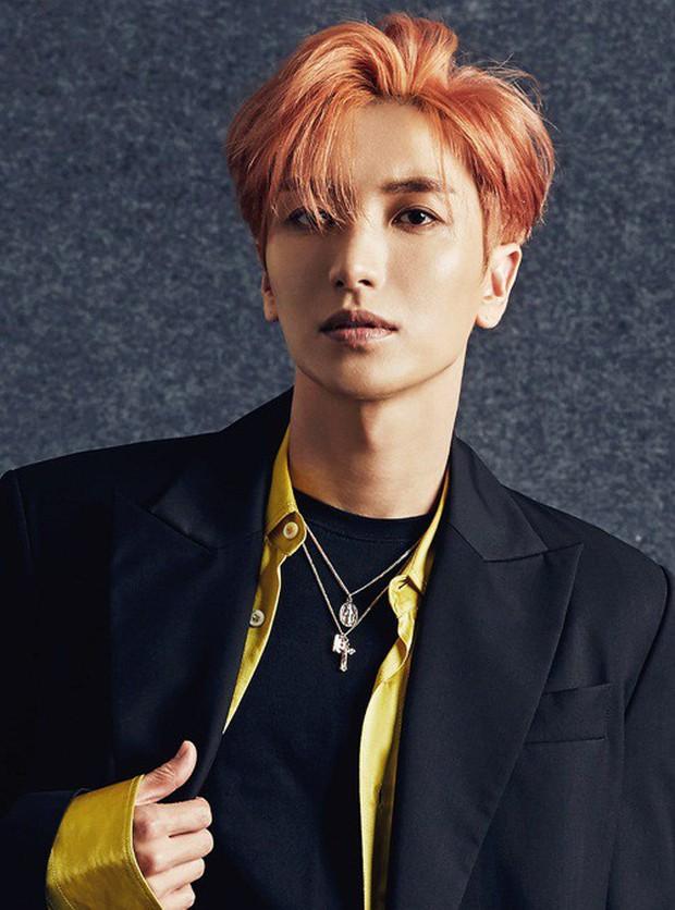 Netizen chọn 20 leader đỉnh nhất Kpop: RM (BTS) dẫn đầu, các nhóm nữ lép vế hoàn toàn nhưng bất ngờ là G-Dragon không hề có tên - Ảnh 3.