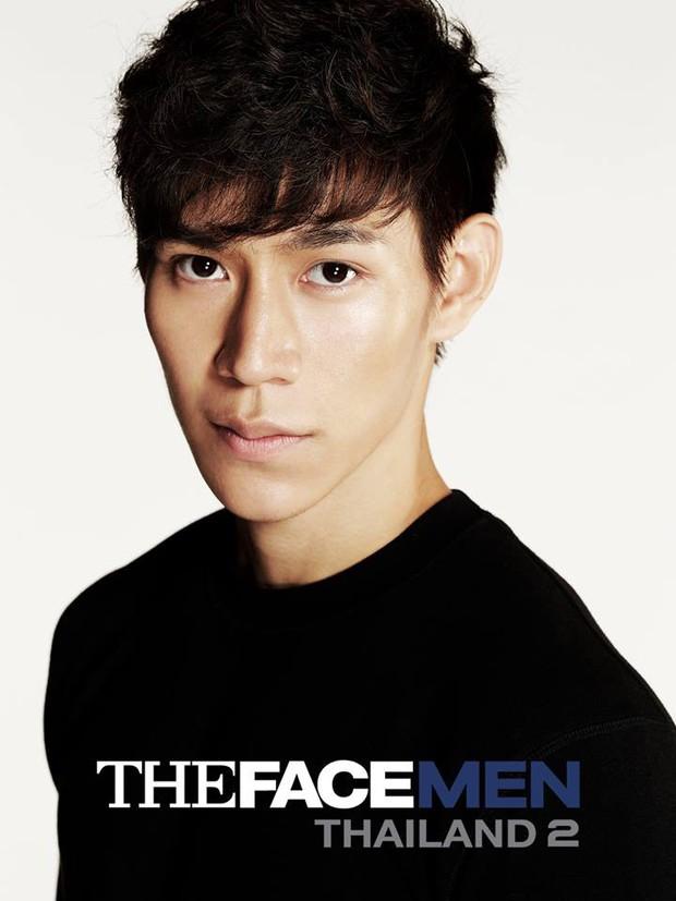 The Face Men Thái: Không biết nói tiếng Anh lẫn tiếng Thái, anh chàng người Nhật vẫn lọt vào nhà chung! - Ảnh 12.