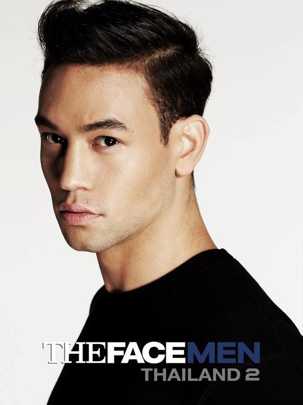 The Face Men Thái: Không biết nói tiếng Anh lẫn tiếng Thái, anh chàng người Nhật vẫn lọt vào nhà chung! - Ảnh 14.