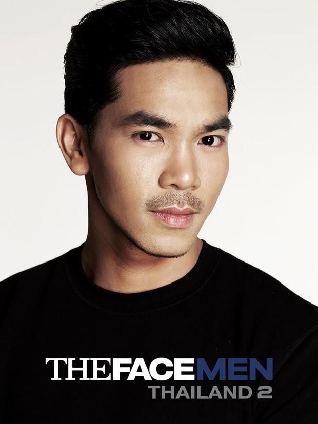 The Face Men Thái: Không biết nói tiếng Anh lẫn tiếng Thái, anh chàng người Nhật vẫn lọt vào nhà chung! - Ảnh 16.