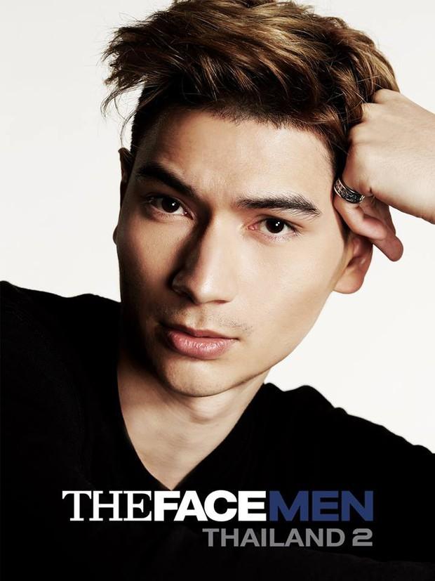 The Face Men Thái: Không biết nói tiếng Anh lẫn tiếng Thái, anh chàng người Nhật vẫn lọt vào nhà chung! - Ảnh 6.