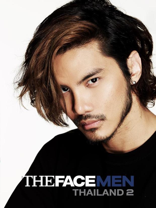 The Face Men Thái: Không biết nói tiếng Anh lẫn tiếng Thái, anh chàng người Nhật vẫn lọt vào nhà chung! - Ảnh 5.