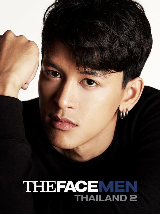 The Face Men Thái: Không biết nói tiếng Anh lẫn tiếng Thái, anh chàng người Nhật vẫn lọt vào nhà chung! - Ảnh 8.