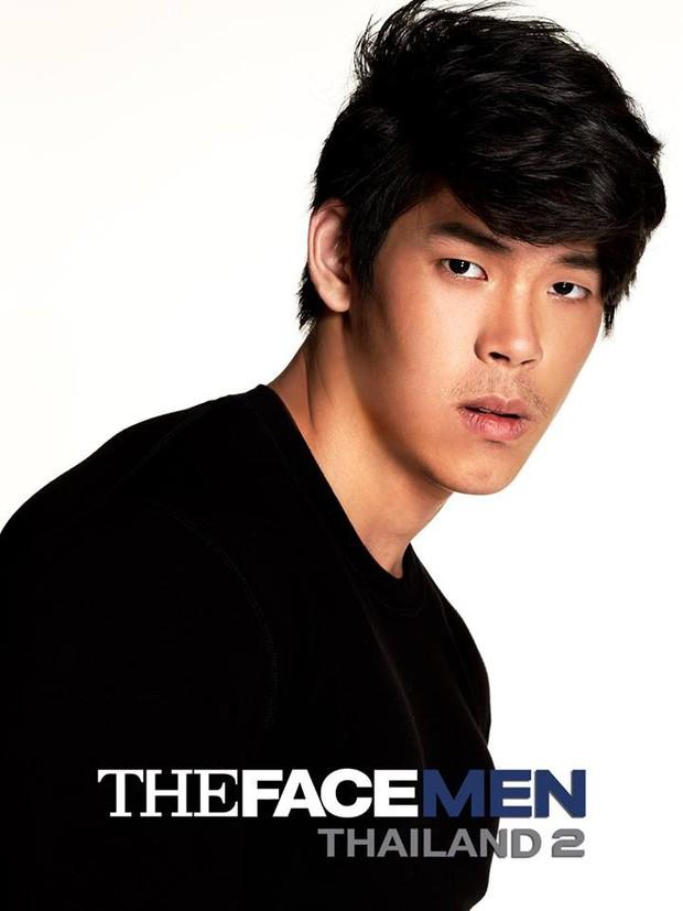 The Face Men Thái: Không biết nói tiếng Anh lẫn tiếng Thái, anh chàng người Nhật vẫn lọt vào nhà chung! - Ảnh 11.