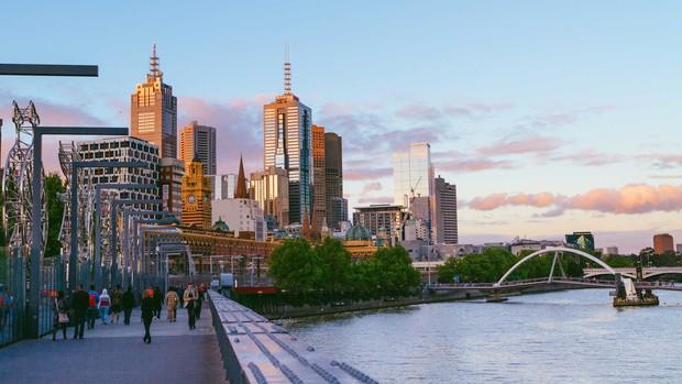 Đến Úc du học, quyết định đúng đắn giúp tôi trưởng thành và bản lĩnh hơn - Ảnh 1.