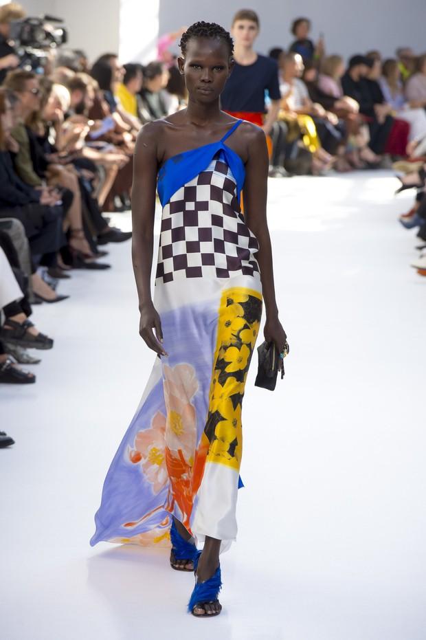 Top BST đỉnh nhất Paris Fashion Week do Vogue Mỹ chọn: Chanel vẫn an tọa, Gucci và Dior thì mất hút - Ảnh 13.