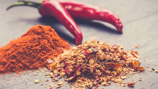 Một số người ăn ớt mà thấy lâng lâng như uống rượu và đây là nguyên nhân - Ảnh 1.