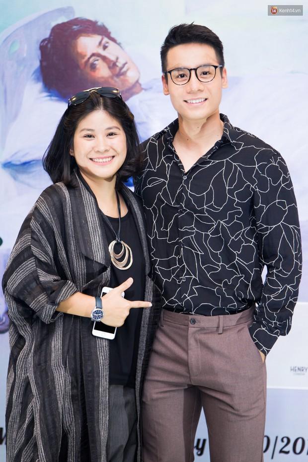 Tài tử Giày Thủy Tinh Han Jae Suk mặt lạnh như tiền ở buổi công bố dự án hợp tác cùng Lý Nhã Kỳ - Ảnh 11.