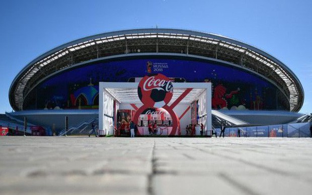 Sử dụng công nghệ này, hãng đóng chai cho Coca Cola đã giảm được thời gian kiểm kê hàng từ 20 phút xuống còn 2 phút - Ảnh 1.