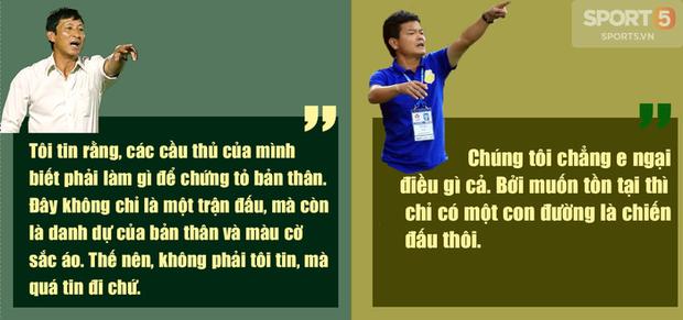 Chung kết ngược Nam Định vs Cần Thơ: Niềm vui và nước mắt - Ảnh 1.