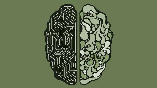 Dùng 1 từ chỉ ra sự khác biệt giữa con người và máy móc: Nếu bạn trả lời tình yêu thì sai bét! - Ảnh 1.