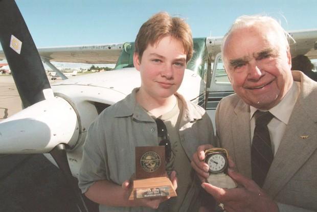 Dellen Millard: Từ rich kid thừa kế hãng hàng không Canada đến kẻ thủ ác giết bố ruột vì tiền - Ảnh 1.