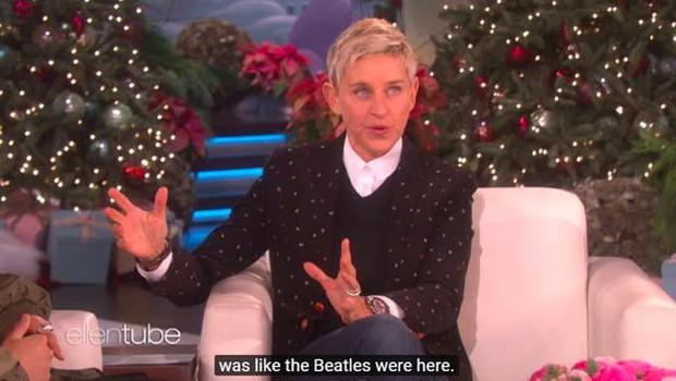 Tổ chức concert tại địa điểm khủng ở Mỹ, BTS được mệnh danh là The Beatles thế hệ mới - Ảnh 2.