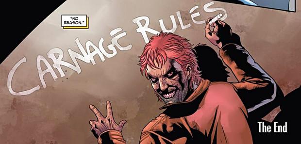 """2 nhân vật bí ẩn trong hậu credit của """"Venom"""" là ai mà khiến cư dân mạng bấn loạn như vậy? - Ảnh 3."""