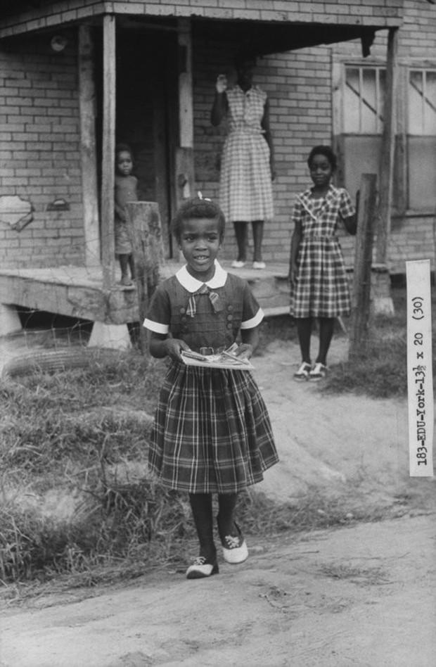 Bộ ảnh quý giá về học sinh các nước trên toàn thế giới ở thế kỷ 20 - Ảnh 23.