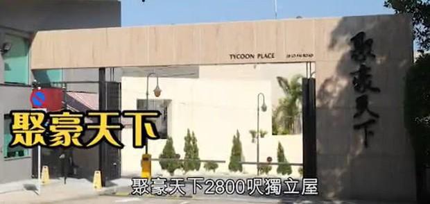 Chăm lo cho bà xã mang bầu lần 2, chồng Hồ Hạnh Nhi hào sảng mua nhà trăm tỷ tặng vợ? - Ảnh 2.
