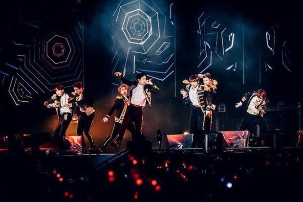Tổ chức concert tại địa điểm khủng ở Mỹ, BTS được mệnh danh là The Beatles thế hệ mới - Ảnh 4.