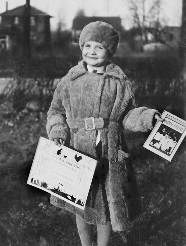Bộ ảnh quý giá về học sinh các nước trên toàn thế giới ở thế kỷ 20 - Ảnh 5.