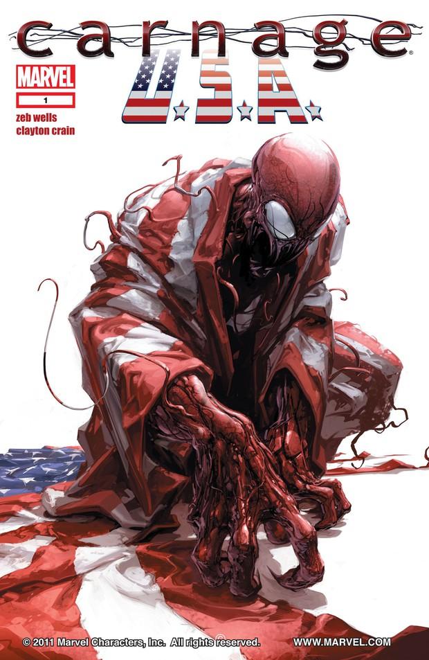 """2 nhân vật bí ẩn trong hậu credit của """"Venom"""" là ai mà khiến cư dân mạng bấn loạn như vậy? - Ảnh 5."""