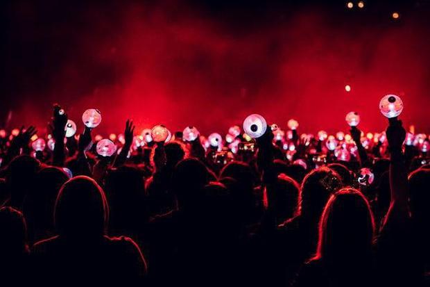 Tổ chức concert tại địa điểm khủng ở Mỹ, BTS được mệnh danh là The Beatles thế hệ mới - Ảnh 6.