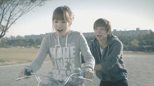 Leeteuk và những pha mùi mẫn cùng các bóng hồng Kpop trên show giải trí - Ảnh 9.