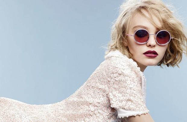 Con gái tài tử Johnny Depp giữ dáng thế nào để trở thành người mẫu đẹp hút hồn ở độ tuổi trăng tròn? - Ảnh 8.