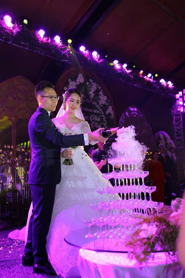 Vốn cực kín tiếng, Á hậu Việt Nam 2012 Hoàng Anh bất ngờ lần đầu tiết lộ về cuộc sống hôn nhân - Ảnh 3.