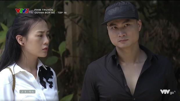 Xem Quỳnh Búp Bê tập 16: Lan cave bị hủy hôn ngay trong ngày cưới- Ảnh 2.