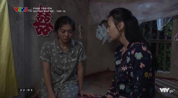 Xem Quỳnh Búp Bê tập 16: Lan cave bị hủy hôn ngay trong ngày cưới- Ảnh 6.