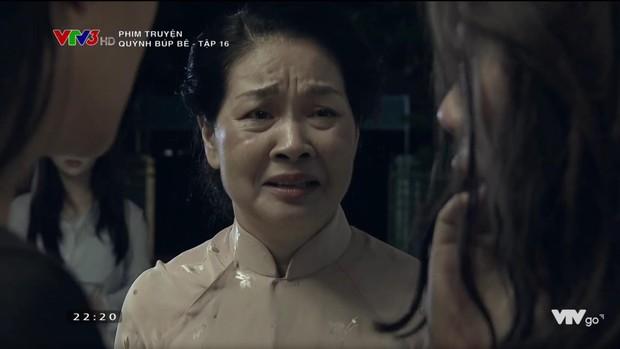 Xem Quỳnh Búp Bê tập 16: Lan cave bị hủy hôn ngay trong ngày cưới - Ảnh 10.