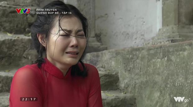 Xem Quỳnh Búp Bê tập 16: Lan cave bị hủy hôn ngay trong ngày cưới - Ảnh 9.