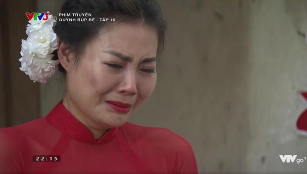 Xem Quỳnh Búp Bê tập 16: Lan cave bị hủy hôn ngay trong ngày cưới- Ảnh 7.