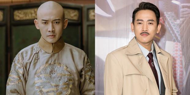 Giả sử Tăng Thanh Hà, Sơn Tùng... đóng Diên Hi Công Lược và đây là phản ứng của cư dân mạng - Ảnh 11.