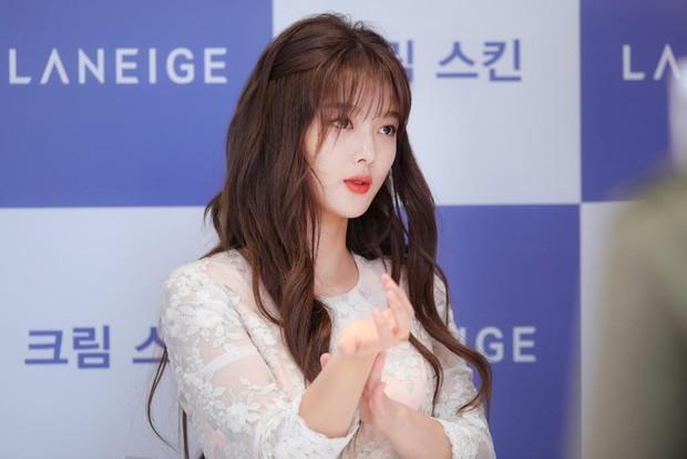 Kim Yoo Jung và Kim So Hyun: Sao Hàn nhí một thời giờ đã đẹp đỉnh cao! - Ảnh 5.