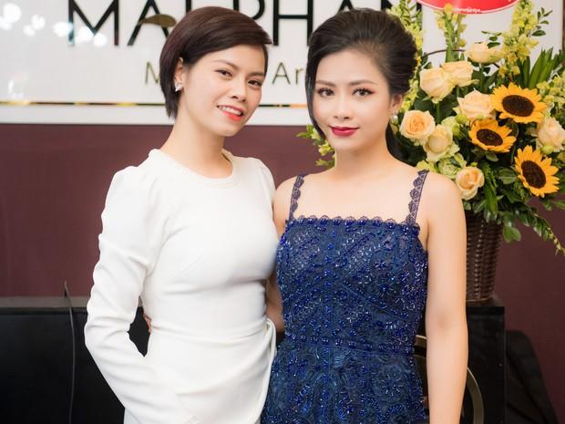 Vốn cực kín tiếng, Á hậu Việt Nam 2012 Hoàng Anh bất ngờ lần đầu tiết lộ về cuộc sống hôn nhân - Ảnh 10.