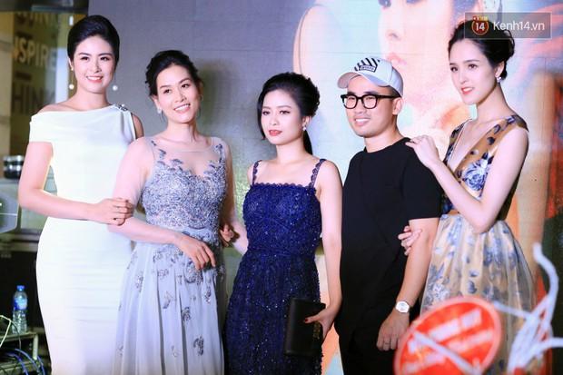 Vốn cực kín tiếng, Á hậu Việt Nam 2012 Hoàng Anh bất ngờ lần đầu tiết lộ về cuộc sống hôn nhân - Ảnh 11.