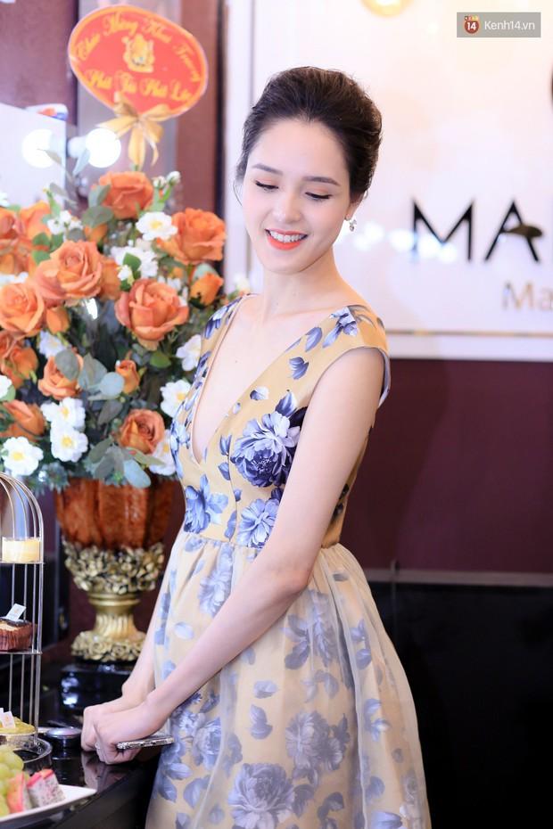 Vốn cực kín tiếng, Á hậu Việt Nam 2012 Hoàng Anh bất ngờ lần đầu tiết lộ về cuộc sống hôn nhân - Ảnh 2.