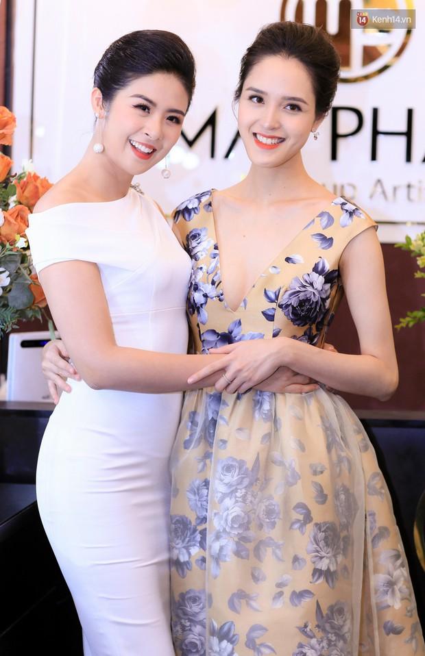 Vốn cực kín tiếng, Á hậu Việt Nam 2012 Hoàng Anh bất ngờ lần đầu tiết lộ về cuộc sống hôn nhân - Ảnh 7.