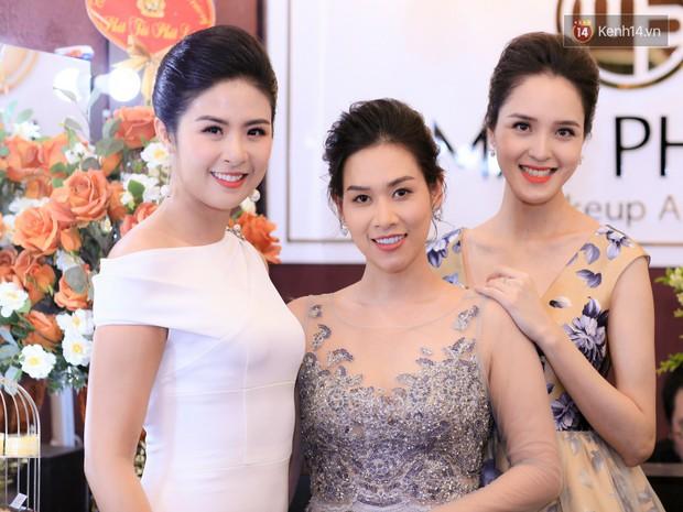 Vốn cực kín tiếng, Á hậu Việt Nam 2012 Hoàng Anh bất ngờ lần đầu tiết lộ về cuộc sống hôn nhân - Ảnh 6.