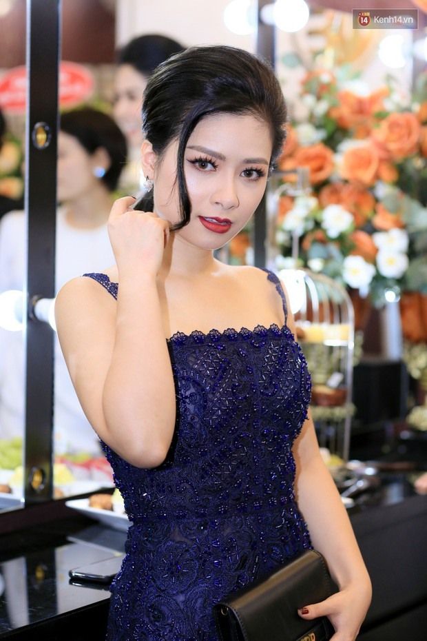 Vốn cực kín tiếng, Á hậu Việt Nam 2012 Hoàng Anh bất ngờ lần đầu tiết lộ về cuộc sống hôn nhân - Ảnh 5.