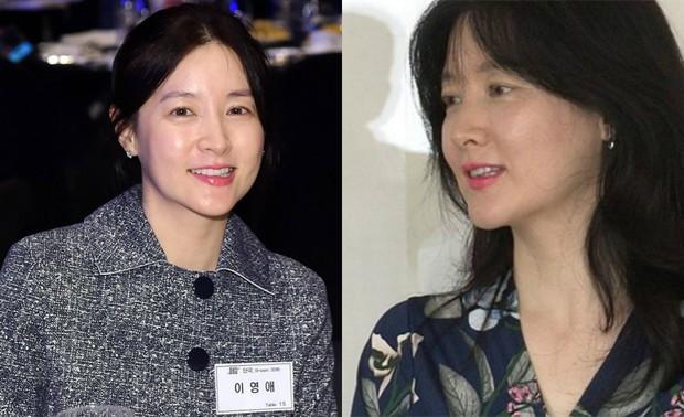Những lần bóc mẽ nhan sắc gây sốc của các nam thần, nữ thần xứ Hàn: Vấn đề chủ yếu ở làn da và phần cằm - Ảnh 30.