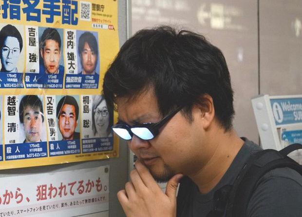 Chàng trai Nhật Bản tự chế kính mắt phát sáng, đeo vào trông chẳng khác gì nhân vật bước ra từ Conan - Ảnh 9.