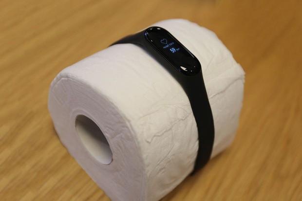Tá hỏa với cuộn giấy vệ sinh có nhịp tim ở Trung Quốc: Tưởng ma nhập nhưng lời giải thích lại cực kỳ đơn giản! - Ảnh 3.