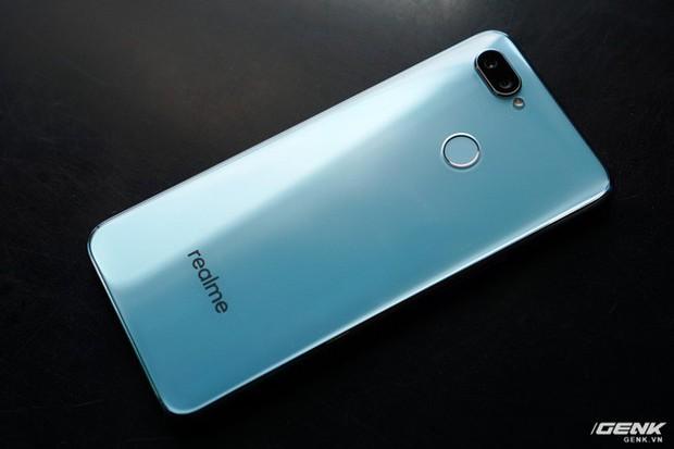 Chiêm ngưỡng Realme 2 Pro tại Việt Nam: Xứng tầm đối đầu Oppo F9, tốc độ hết chê mà giá dưới 7 triệu - Ảnh 3.