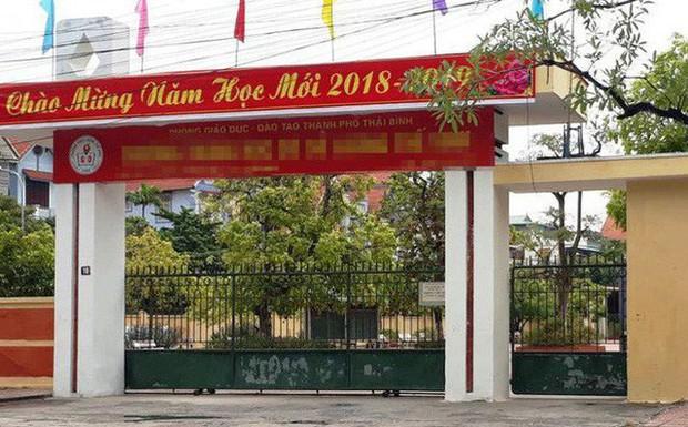 Nút thắt quan trọng vụ 4 người có địa vị dâm ô tập thể nữ sinh lớp 9 ở Thái Bình - Ảnh 3.