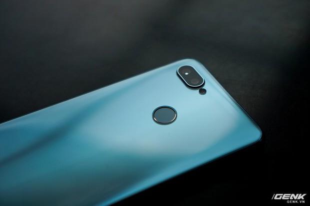 Chiêm ngưỡng Realme 2 Pro tại Việt Nam: Xứng tầm đối đầu Oppo F9, tốc độ hết chê mà giá dưới 7 triệu - Ảnh 5.