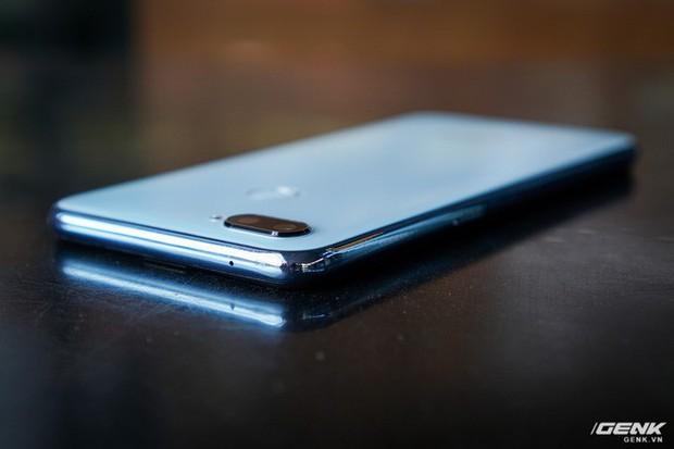 Chiêm ngưỡng Realme 2 Pro tại Việt Nam: Xứng tầm đối đầu Oppo F9, tốc độ hết chê mà giá dưới 7 triệu - Ảnh 7.